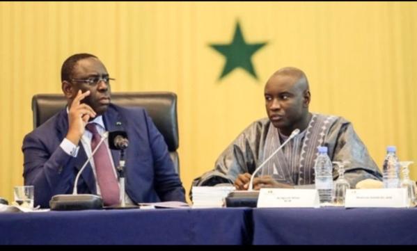 Le Comité Exécutif de l'APR convoqué ce vendredi...Amadou Bâ, Aly Ngouille entre autres leaders virés... conviés- Que mijote encore le Pr Macky Sall?