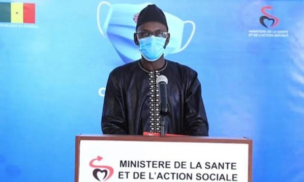 SÉNÉGAL : 17 nouveaux cas testés positifs au coronavirus, 13 nouveaux guéris, aucun nouveau décès et 2 cas graves en réanimation.