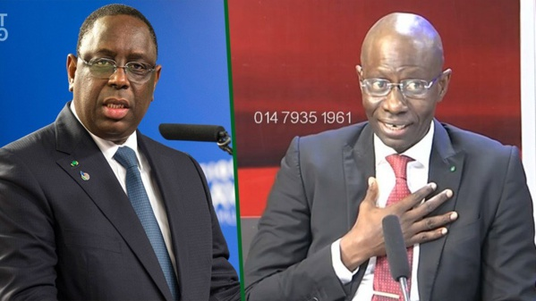 Après sa rencontre en catimini avec le Pr Macky Sall, Boubacar Camara se justifie