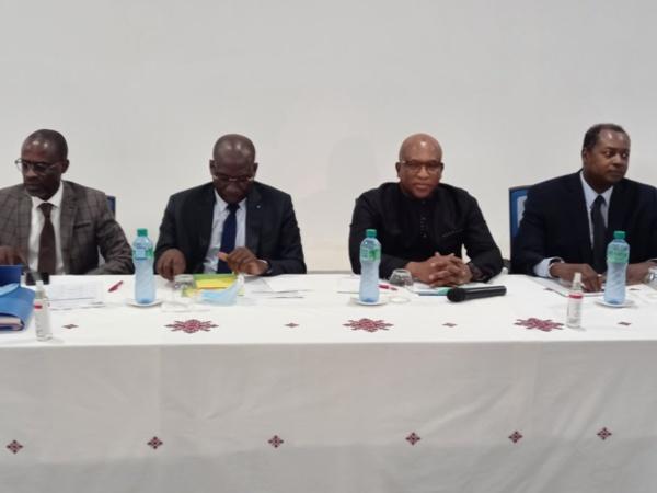 Journées de réflexions de l'Apbefs : Plaidoyer pour une meilleure intégration du fonctionnement de la banque, ses principes et outils spécifiques de gestion dans la législation Ohada
