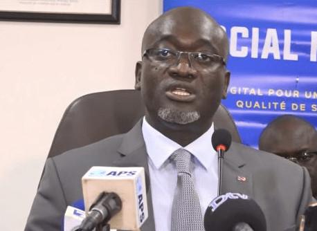 Marché d'un montant de plus de 6 milliards F Cfa : l'Armp freine Pape Demba Bitèye et la Senelec