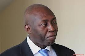 COVID-19:Mamadou Lamine Diallo est guéri