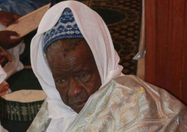 Nécrologie : Rappel à Dieu de Serigne Abass Mbacké, Khalife de Darou Mousty.