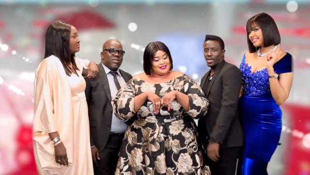 Les messages de fin d'année de Ya Awa, Ndoye Bane, Kolos, Souleymane Niang et Cie