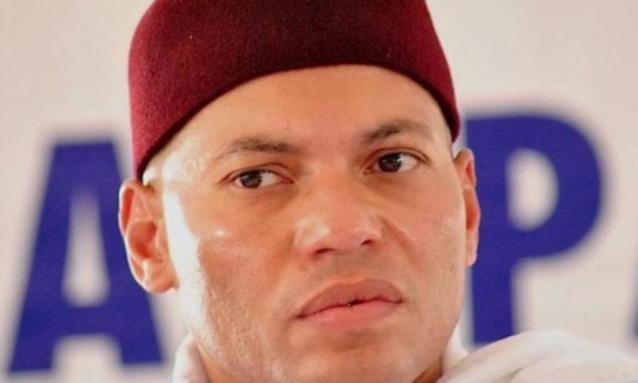 Karim Wade : « Nous devons faire l'économie de nos ressentiments … »