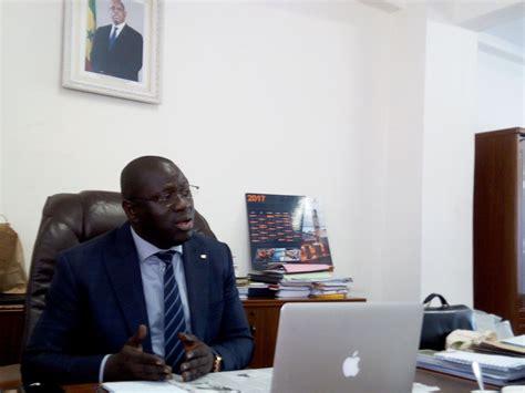 BIRAME FAYE, DG ASP : « MACKY EST PRÊT À ÊTRE LE COBAYE DU VACCIN »