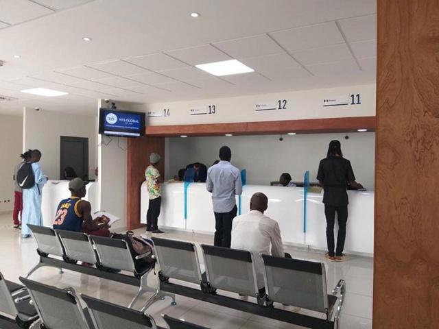VFS Global à Dakar: 5 employés dont une femme en état de grossesse licenciés