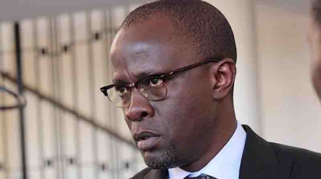 Yakham MBAYE : « PASTEF est un réceptacle de financements occultes et étrangers, on a les preuves »