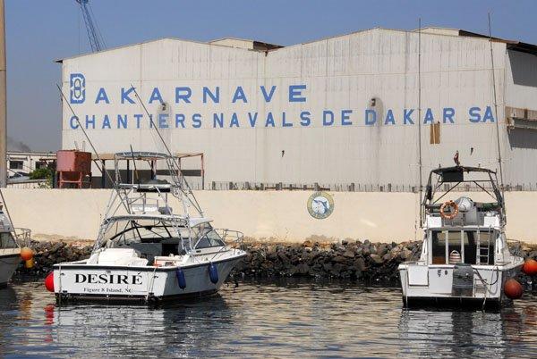 Dakarnave : Macky exige la révision du scandaleux contrat avec les Portugais