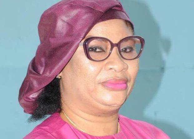 JUSTICE: Aïssatou Seydi sous contrôle judiciaire