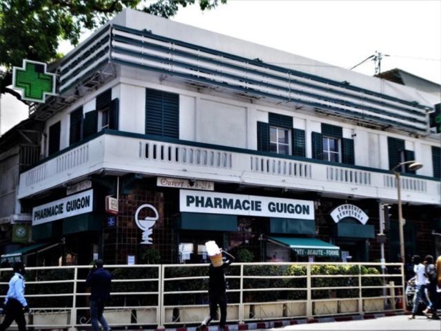Affaire pharmacie Guigon : Le DG Bernard Henry Guigon relaxé.