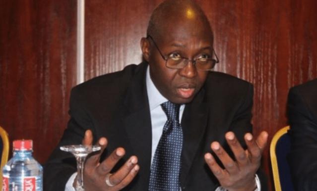 Mamadou Lamine Diallo : « Le coronavirus inspire Macky Sall, il peut se permettre n'importe quoi »