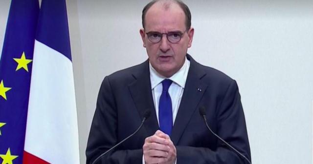 Covid-19 : couvre-feu à 18h généralisé en France métropolitaine dès samedi