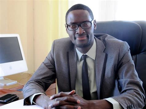 Loi sur l'Etat d'urgence : Abdoulaye Tine attaque le projet…devant la Cour Suprême