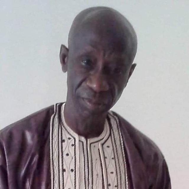 Décès de Thiouna, fils aîné de feu Doudou Ndiaye Rose