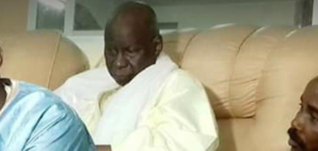 DAROU SALAM / Serigne Djily Mbacké de Darou Salam n'est plus.