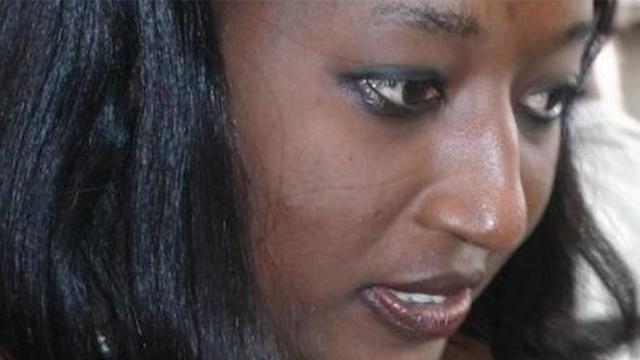 Aminata Lô Dieng encore arrêtée: Cette fois-ci pour