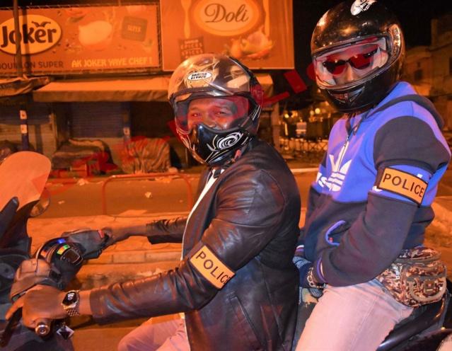 Médina- Le gang qui avait  cruellement agressé une veuve finalement arrêté par la police