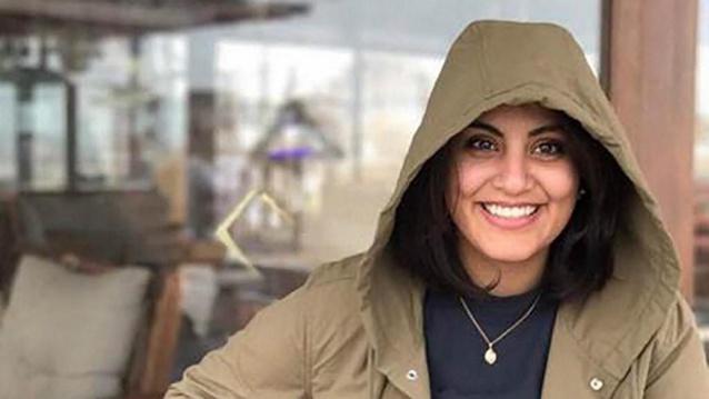 La militante saoudienne Loujain al-Hathloul libérée après trois ans de détention