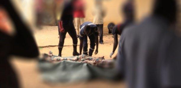 Parcelles Assainies : un septuagénaire retrouvé mort dans sa chambre