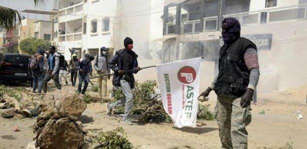 Manifestations pro-Ousmane Sonko: 20 personnes placées sous mandat de dépôt, 22 autres libérées