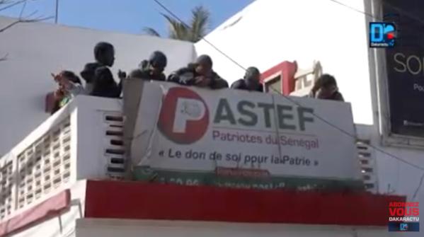 Pikine : Le coordonnateur de Pastef arrêté en pleine conférence de presse