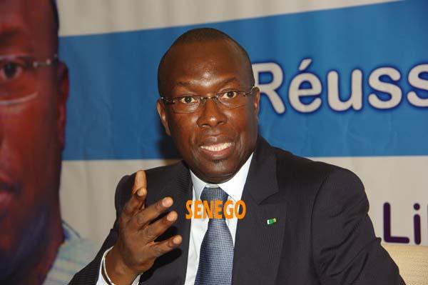 El Malick Ndiaye: «Souleymane Ndéndé N'a Pas Besoin De Menace De Mort, Il S'est Déjà Tué Dans...