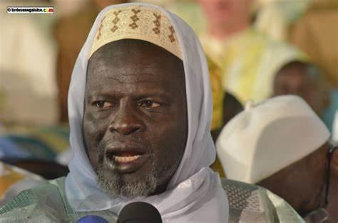 Troubles au Sénégal- Les recommandations du marabout Thierno Samassa (audio)