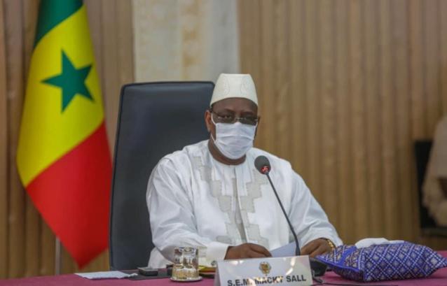 Arrestation Sonko - Vague de violences dans le pays : des médiateurs chez le Président Macky Sall jeudi dernier.