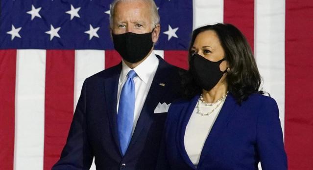 Covid-19 : le Sénat américain approuve le plan de relance économique de Joe Biden