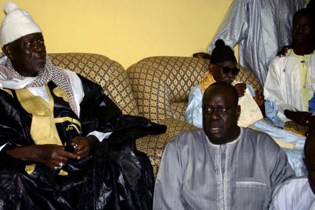 Grosse perte pour la famille de Serigne Fallou Mbacké-  Elhaj Mbaye Dia   n'est plus !