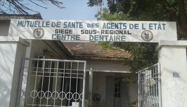 LE PRÉSIDENT DE LA MUTUELLE DES AGENTS DE L'ÉTAT TRADUIT EN JUSTICE PAR LES ADMINISTRATEURS