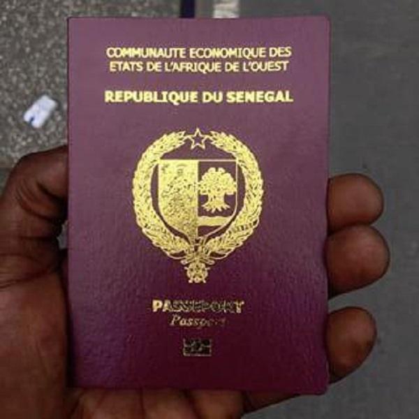 Trafic de passeports : Un maître coranique se faisait passer pour un policier