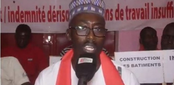 Sit-in des agents du ministre de l'Agriculture : « Nous sommes très mal considérés »