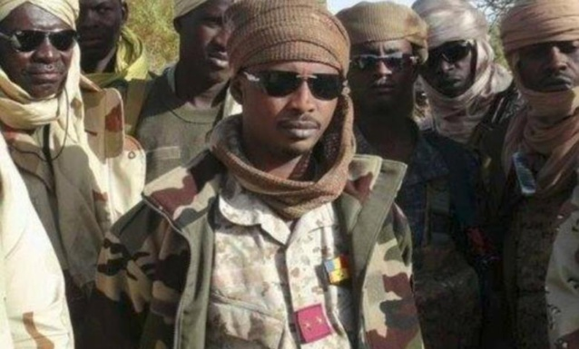 Au Tchad, la junte nomme un gouvernement de transition