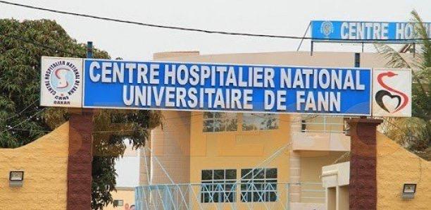 Hôpital Fann : Des blocs opératoires infectés fermés