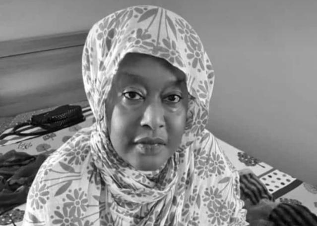 NÉCROLOGIE- Rappel à Dieu de Sokhna Ndeye Astou Cissé bint Sokhna Oumou Khairy Sy Babacar