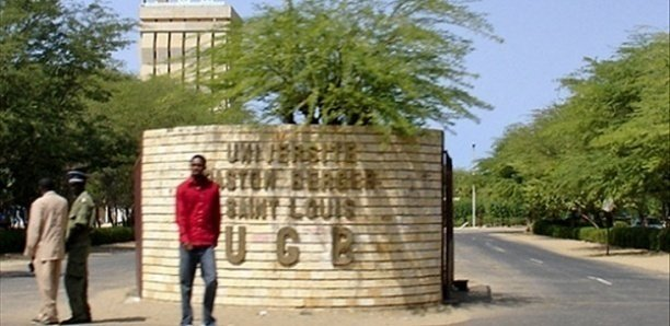 UGB : Les étudiants décrètent 72h de grève