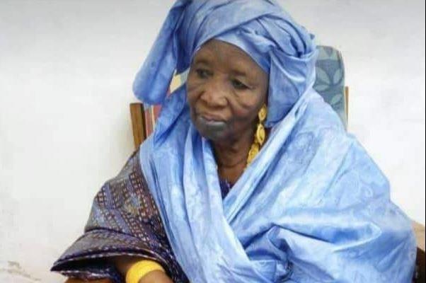 NÉCROLOGIE - RUFISQUE - Rappel à Dieu de Sokhna Mame Fatou Ndiaye, épouse de feu El Hadji Ibrahima SAKHO.