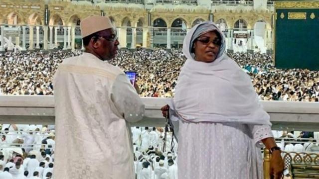 Petit Pèlerinage: Macky Sall et la visite surprise à La Mecque