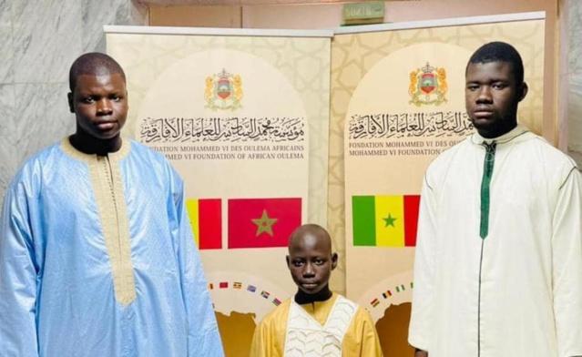 Concours international de récitation et de mémorisation du Coran: La razzia du Sénégal