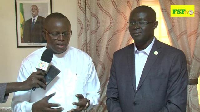 """Honte sur le Sénégal – La CAF va suspendre le stade Lat Dior de Thiès pour  """"non-conformité"""""""