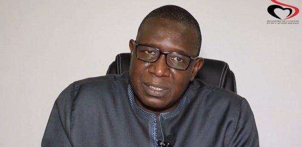 La Section Sutsas/Samu national dénonce la gestion « nébuleuse » de Mamadou Diarrah Beye et les difficiles conditions des travailleurs…