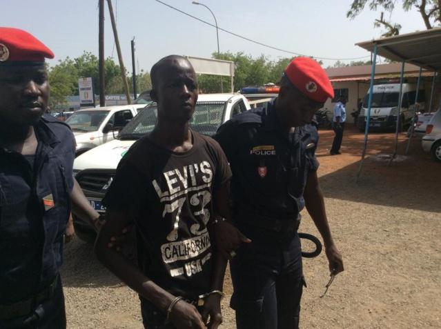 """Evasion de """"Boy Djinné"""" : 7 personnes, dont 3 gardes, arrêtées"""