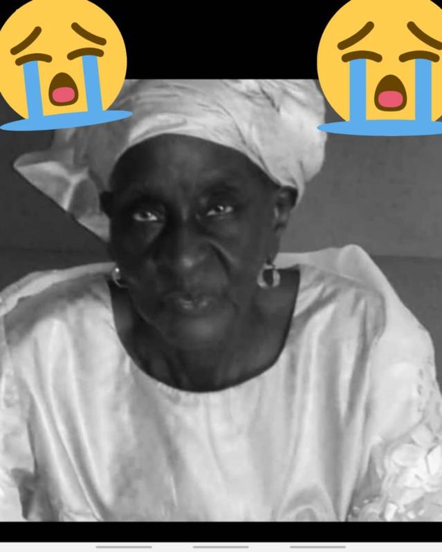 L'ambassadeur du Sénégal en France,  endeuillé... Maguette Sèye a perdu sa mère