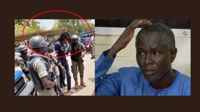 Qui était Abdou Faye, leurs adieux, les Blessures à la tête… Son père explique