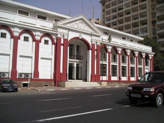 Affaire Condé/Députés : Tous les passeports diplomatiques sont délivrés par le ministère des Affaires étrangères