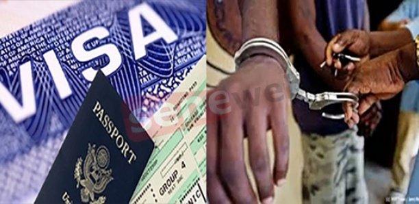 [FOCUS] Pratiques frauduleuses pour l'obtention de titres de voyage et de séjour: Faux documents, vrai trafic !