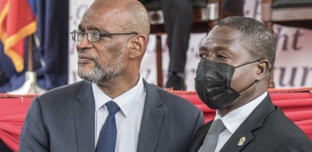 Haïti : Le Premier ministre nomme un nouveau ministre de la Justice