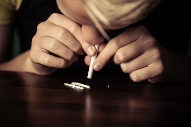 L'utilisation des drogues de plus en plus accrue chez les femmes